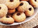 Рецепта Лесни домашни сладки курабийки
